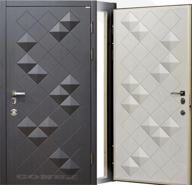 Двери Конекс 47