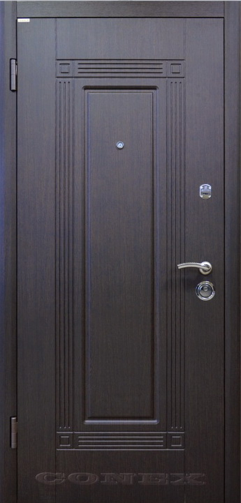 Двери Конекс 09