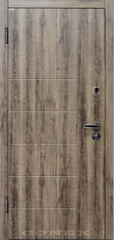 Двери Конекс 58