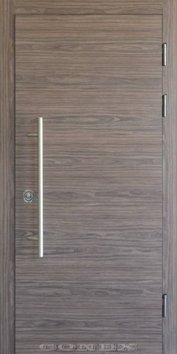 Двери Конекс HPL