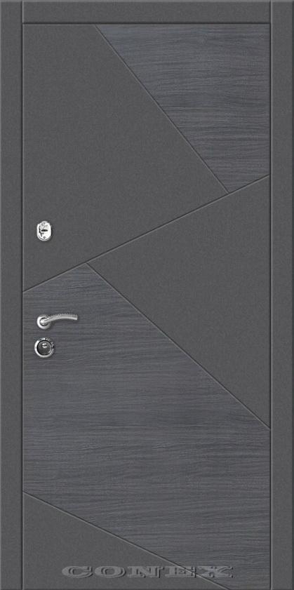 Двери Конекс мод 76