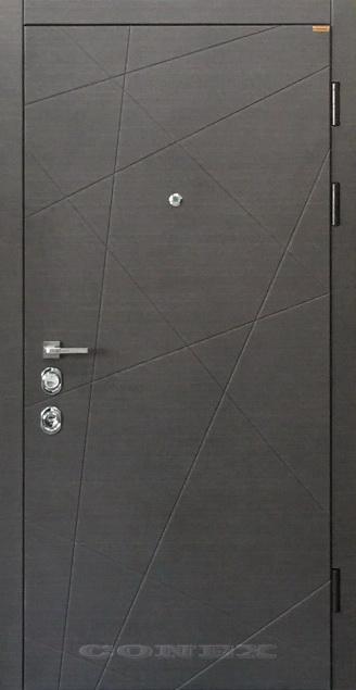 Двери Конекс мод 87