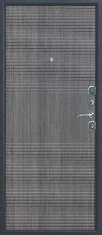 Гарда 80мм Муар/Венге Тобако