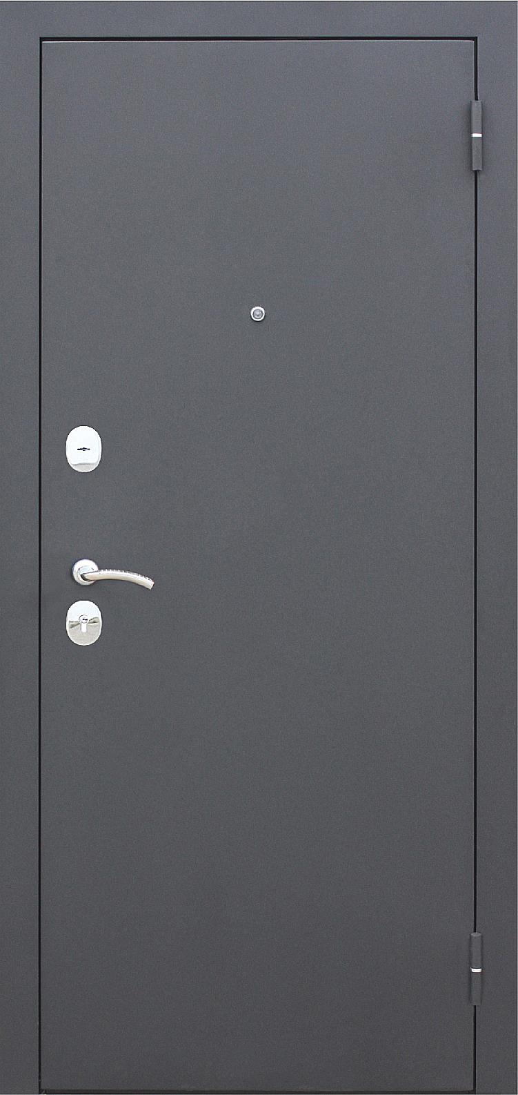 Гарда 75мм Муар/Тёмный кипарис Царга